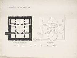 Mehmadabad: Plan of the Bhamaria well